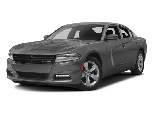 2017 Dodge Charger Sxt In Glendale Ca Chrysler Jeep