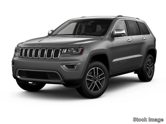 2020 Jeep Grand Cherokee Limited X In Glendale Ca Los Angeles Jeep Grand Cherokee Glendale Dodge Chrysler Jeep