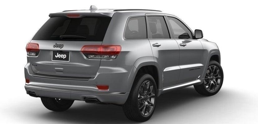 2021 jeep grand cherokee high altitude 4x4 in glendale, ca