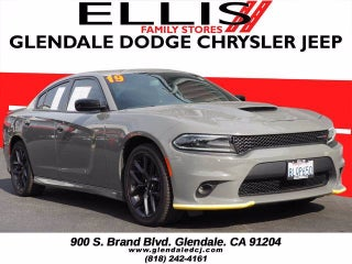 Used Dodge Charger Glendale Ca